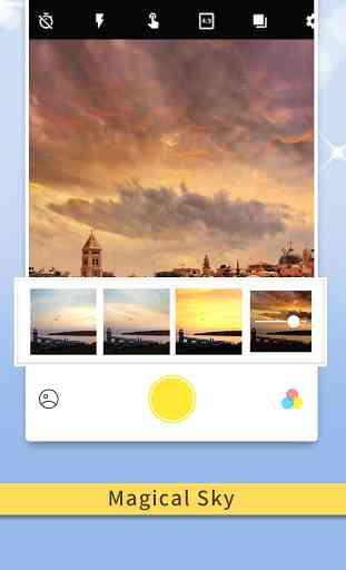 Camera360 Lite - Selfie Camera 4