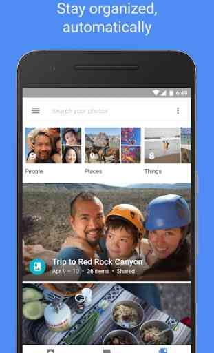 Google Photos 2