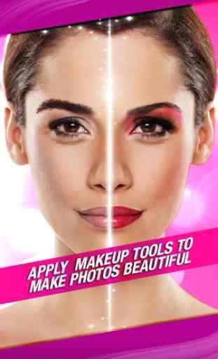 Makeup Photo Editor 1