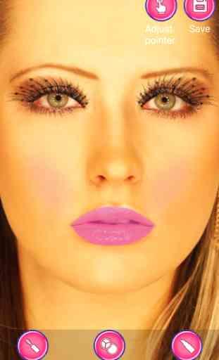 Makeup Photo Editor 2