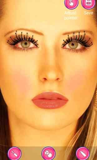 Makeup Photo Editor 4