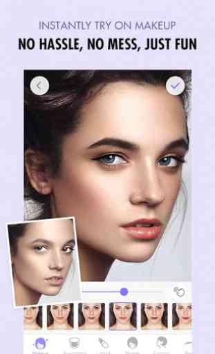 MakeupPlus - Makeup Camera 2