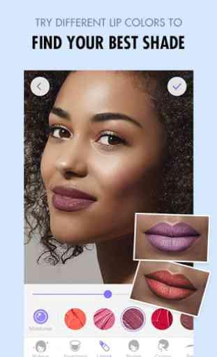 MakeupPlus - Makeup Camera 3