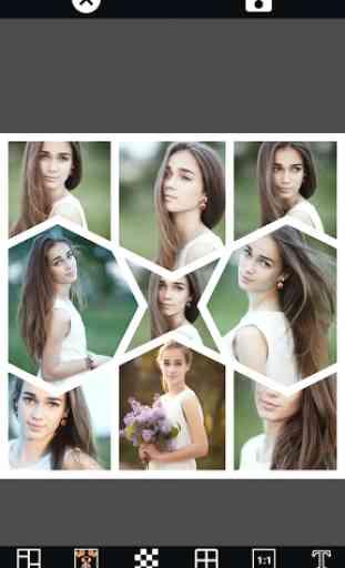 Photo Collage Editor Pro 3