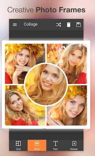 Photo Collage Maker 4