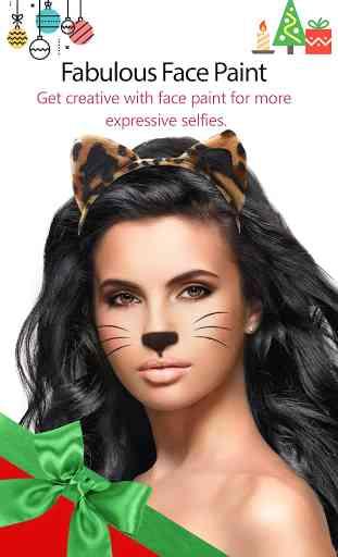 YouCam Makeup: Selfie Makeover 4