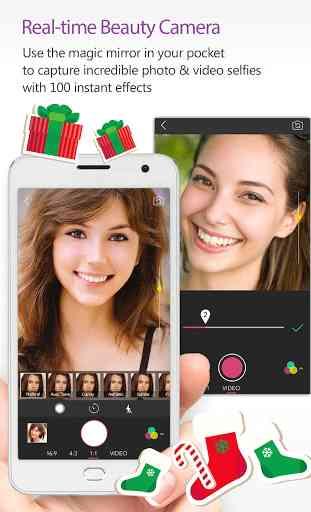 YouCam Perfect - Selfie Camera 1