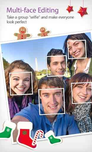 YouCam Perfect - Selfie Camera 4