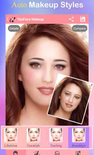 YouFace Makeup-Makeover Studio 2