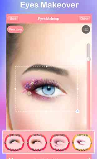 YouFace Makeup-Makeover Studio 3
