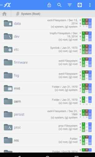 File Explorer (Root Add-On) 1