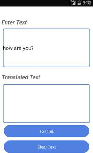 Oromo English Translator 2