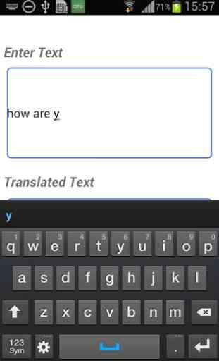 Oromo English Translator 3