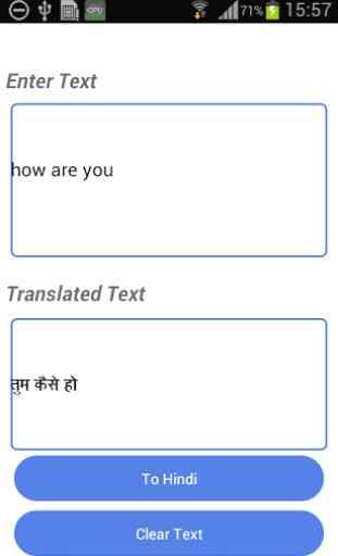 Oromo English Translator 4