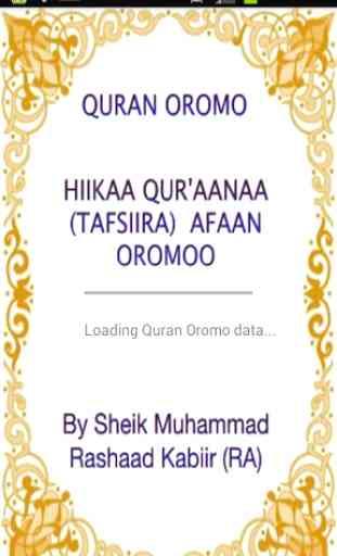 Quran Oromo 4