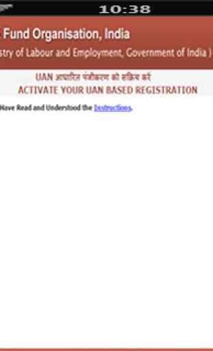 UAN Member e-Sewa 3