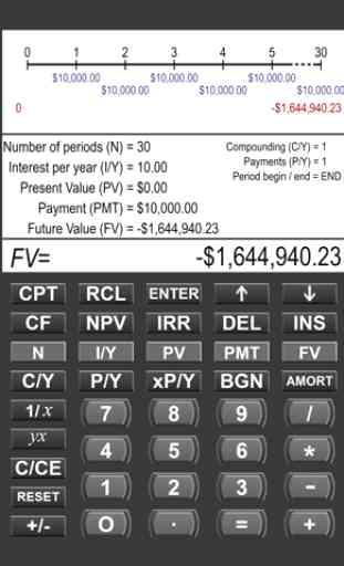 MyFinanceLab Financial Calc 2