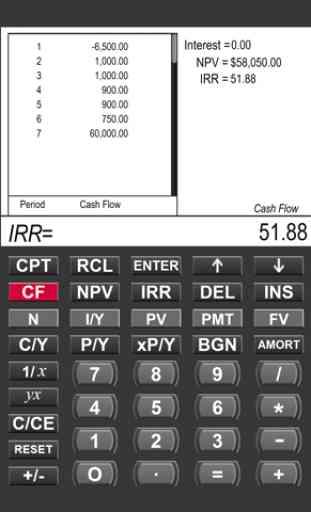 MyFinanceLab Financial Calc 3