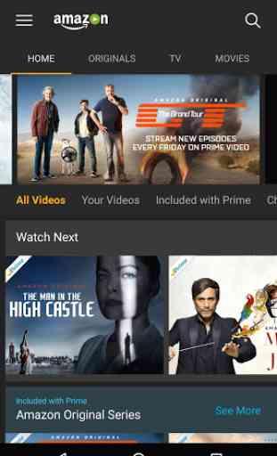 Amazon Prime Video 4