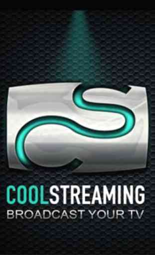 CoolStreaming LIVE TV 1