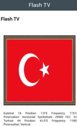 Free TV From Turkey 2