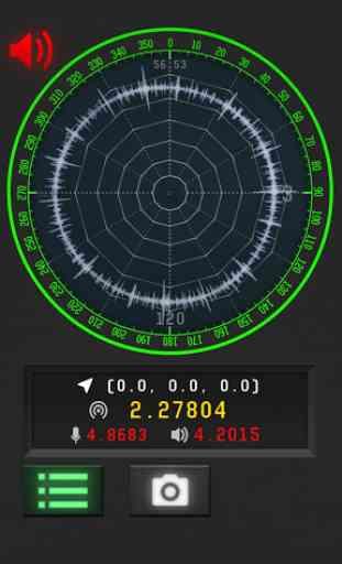 Ghost Sonar (Ghost Detector) 4