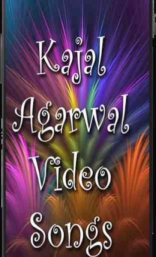 Kajal Aggarwal Videos 1