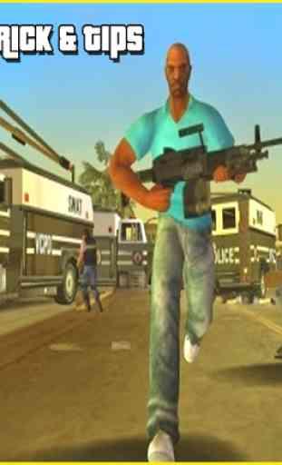 New GTA Vice City Guide 1