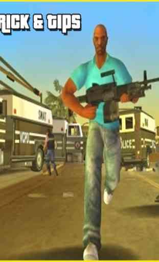 New GTA Vice City Guide 4