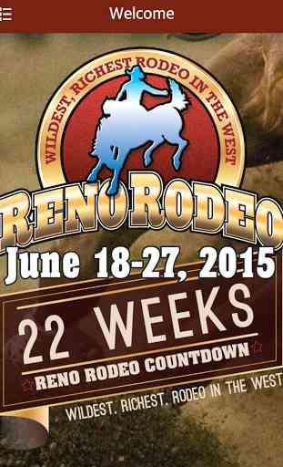 Reno Rodeo 1