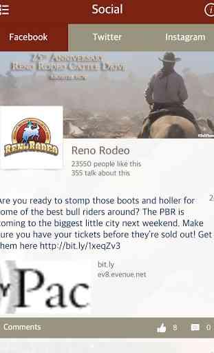 Reno Rodeo 3