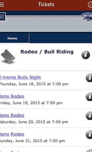 Reno Rodeo 4