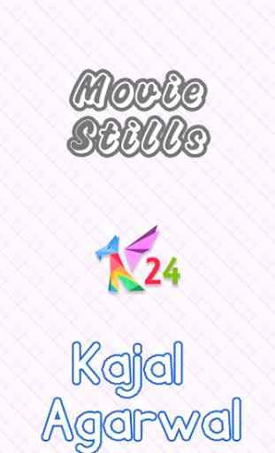 Riz Kajal Agarwal 3