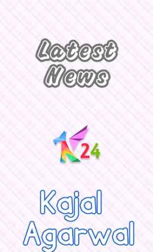 Riz Kajal Agarwal 4