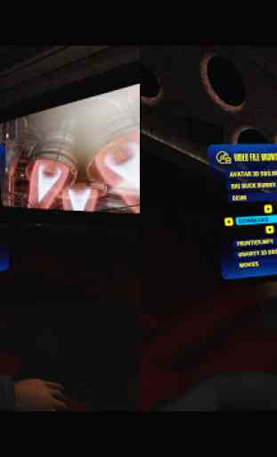 VR Cinema - CINEVEO 2