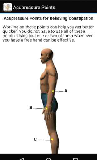 Acupressure Points 4