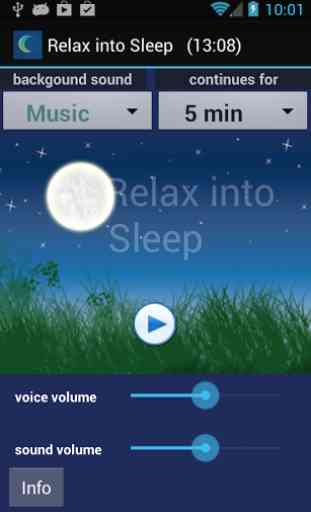 iSleep Easy Meditations Free 1