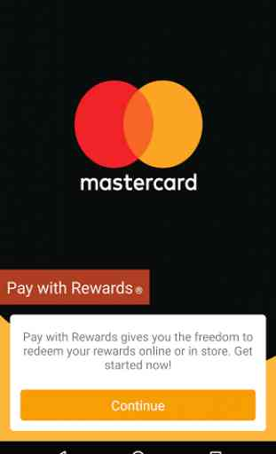 Pay with Rewards 1