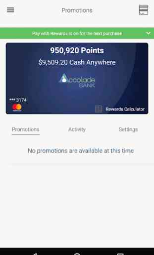 Pay with Rewards 3