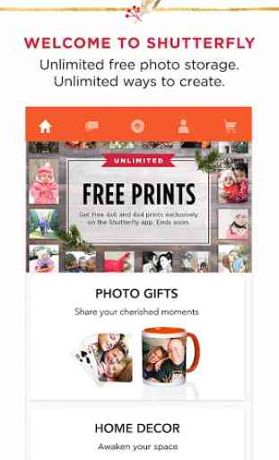 Shutterfly: Prints & Cards 1