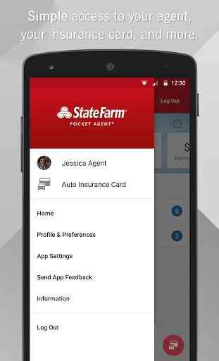 State Farm Pocket Agent® 2