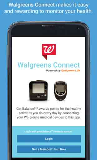 Walgreens Connect 1