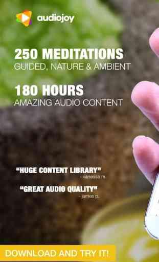 12 Step Meditation & Prayer 1