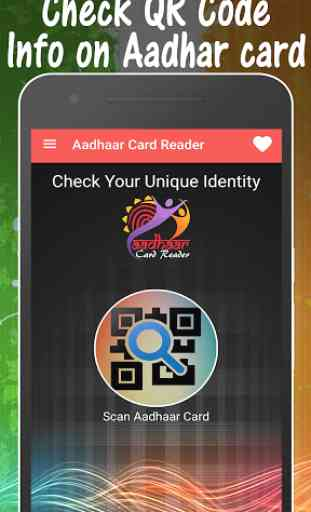 Aadhaar Card Reader / Scanner 3