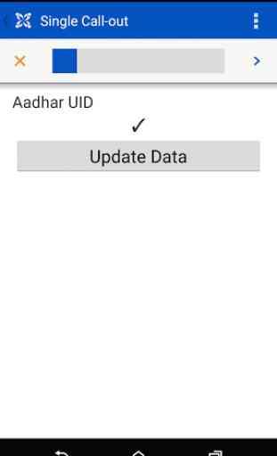 Aadhaar ID Scanner 3