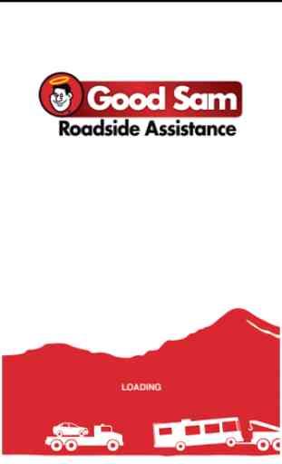 Good Sam Roadside Assistance 1