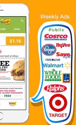 The Coupons App 2