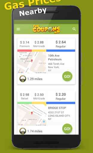 The Coupons App 4