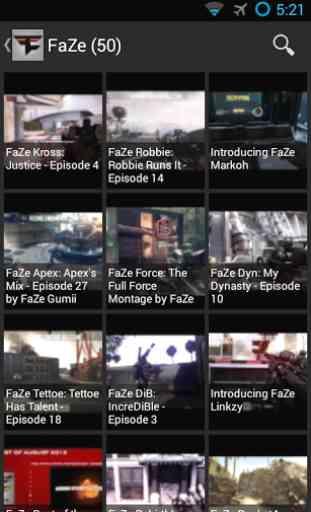 FaZe clan 1