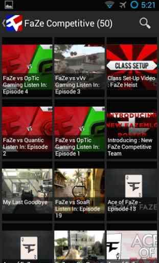 FaZe clan 2